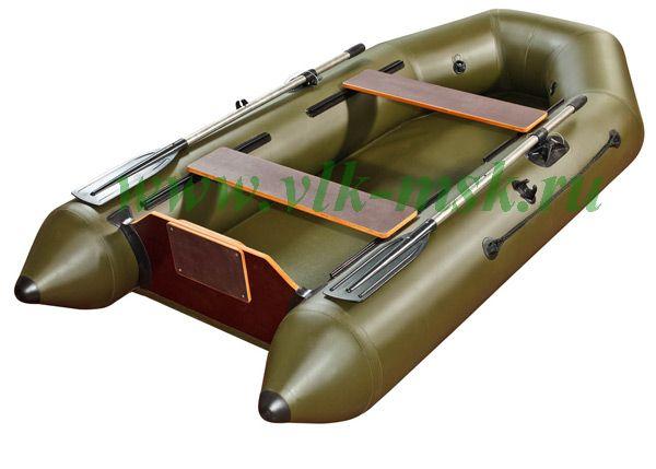кировские лодки пвх купить